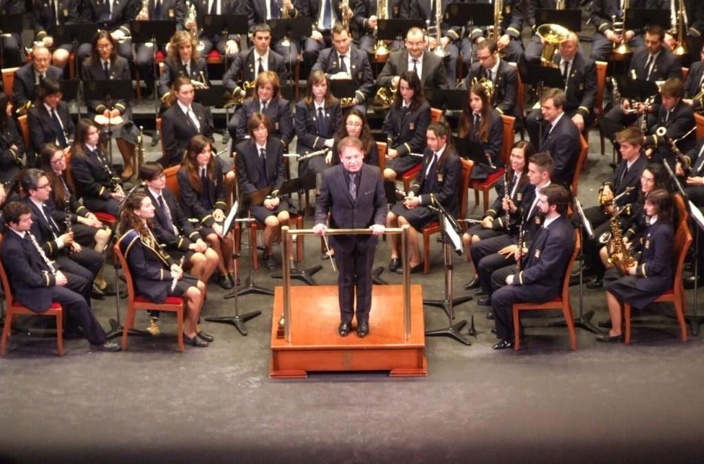 """I Concurso de composición de música festera """"Compositor Manuel Carrascosa""""."""