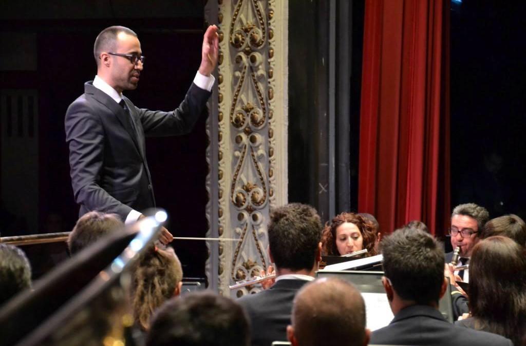 Saül Gómez Soler, compositor-director invitado en el Ecuador Festero 2.014