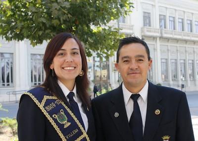 2009 <br> Nuria Gómez Tomás <br> Juan Brotons Hernández
