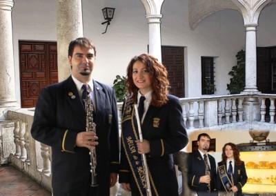 2012 <br> Sara Navarro Oliva <br> Juan José Lillo Pérez