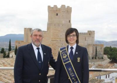 2013 <br> Ana Menor García <br> Antonio García Pascual