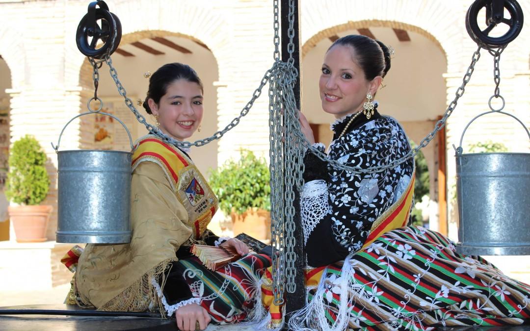 Carta de la Regidora Mayor de Fiestas 2014 a la Banda Municipal de Música de Villena