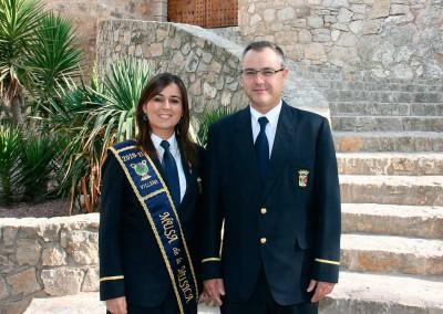 2010 <br> Marta Gómez Tomás <br> Antonio Salinas Prats