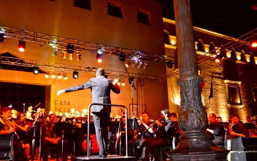 Crónica del 10 de julio de 2015. The Queen Symphony por la BMMV